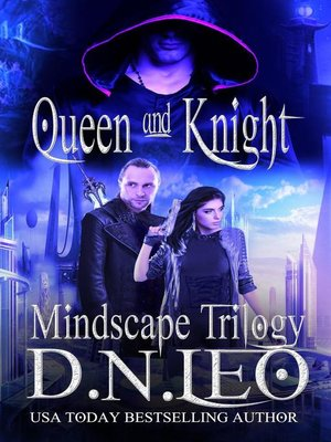 cover image of Queen and Knight--Mindscape Trilogy