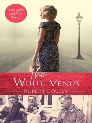 cover image of The White Venus