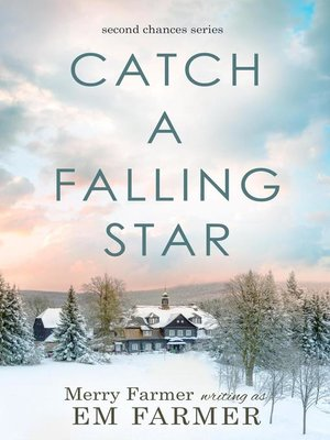 cover image of Catch a Falling Star