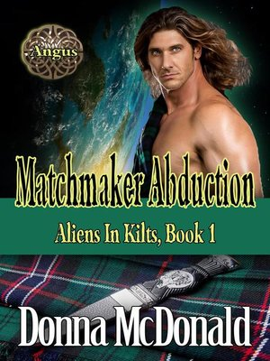 cover image of Matchmaker's Abduction