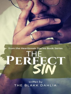 cover image of The Perfect Sin