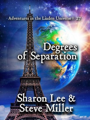 cover image of Degrees of Separation