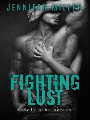 cover image of Fighting Lust