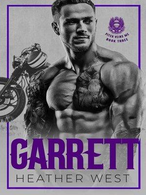 cover image of Garrett (Book 3)