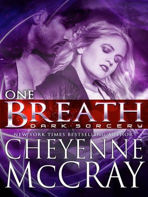 cover image of One Breath