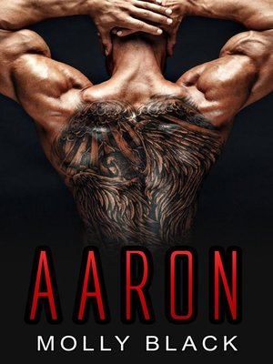 cover image of Aaron