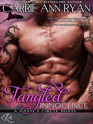 cover image of Tangled Innocence
