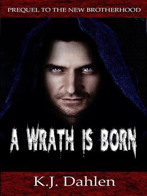 cover image of A Wrath Is Born