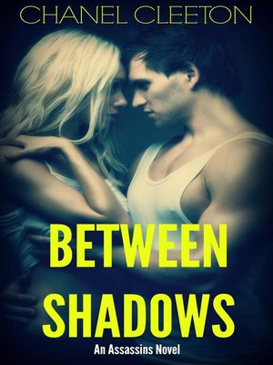 cover image of Between Shadows