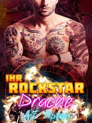 cover image of Ihr Rockstardrache