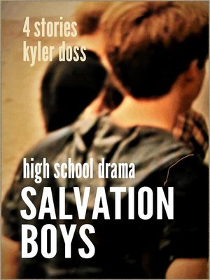 cover image of Salvation Boys