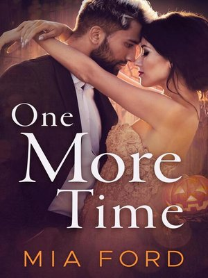 cover image of One More Time