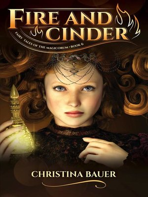 cover image of Fire and Cinder