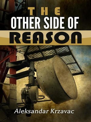 cover image of The Other Side of Reason