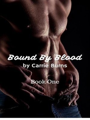 cover image of Bound by Blood Resistance Book One