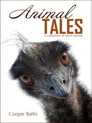 cover image of Animal Tales