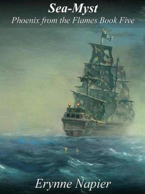 cover image of Sea-Myst