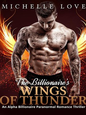 cover image of The Billionaire's Wings of Thunder