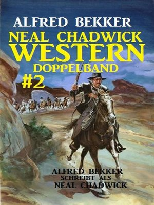 cover image of Neal Chadwick Western Doppelband #2