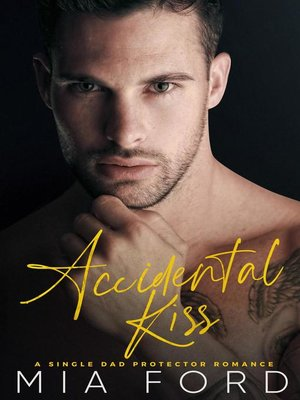 cover image of Accidental Kiss