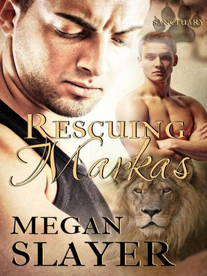 cover image of Rescuing Markas