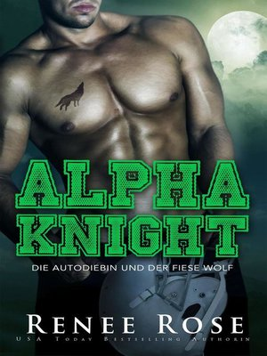 cover image of Alpha Knight