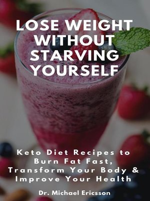 cover image of Lose Weight Without Starving Yourself
