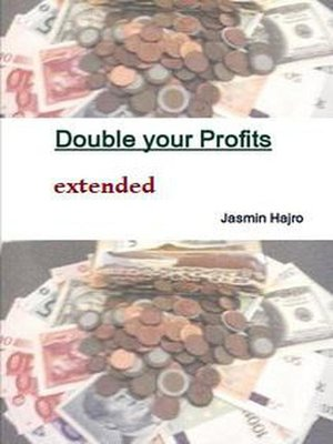cover image of Double Your Profits, Extended