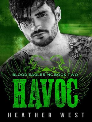 cover image of Havoc (Book 2)