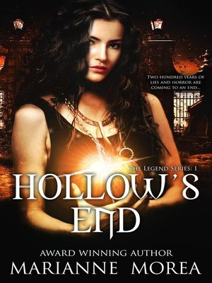 cover image of Hollow's End