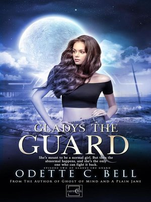 cover image of Gladys the Guard Episode Two