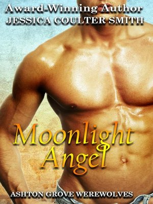 cover image of Moonlight Angel