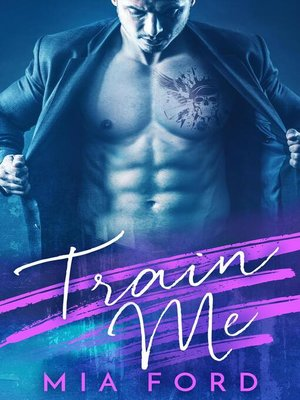 cover image of Train Me