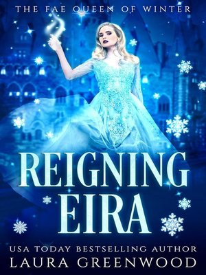 cover image of Reigning Eira