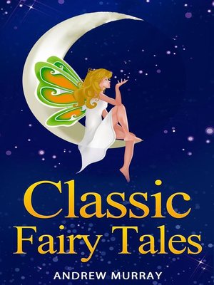 cover image of Classic Fairy Tales