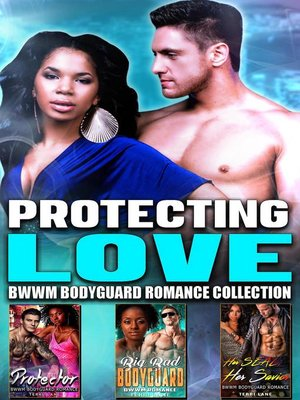 cover image of Protecting Love