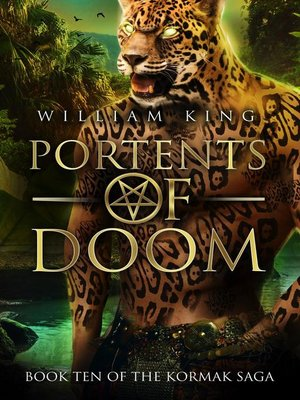 cover image of Portents of Doom