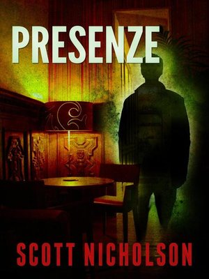 cover image of Presenze