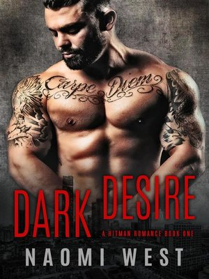 cover image of Dark Desire (Book 1)