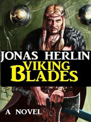 cover image of Viking Blades