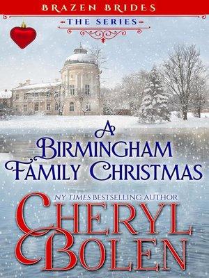 cover image of A Birmingham Christmas
