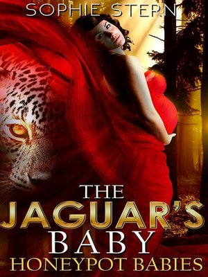 cover image of The Jaguar's Baby