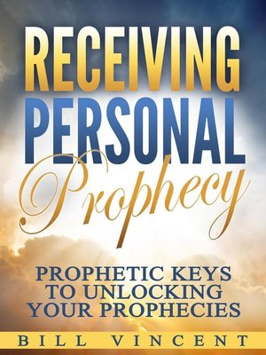 cover image of Receiving Personal Prophecy