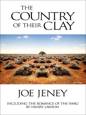 cover image of The Country of Their Clay