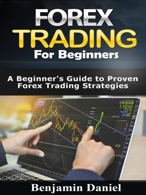 cover image of Forex Trading for Beginners