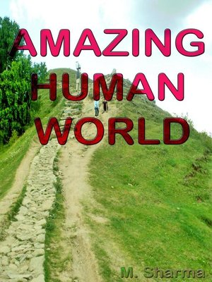 cover image of Amazing Human World