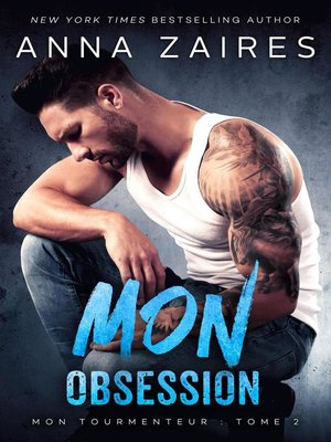 cover image of Mon Obsession