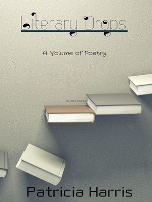cover image of Literary Drops
