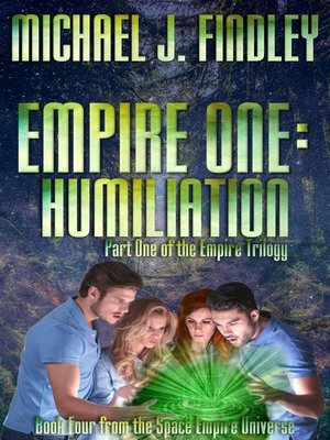 cover image of Empire One