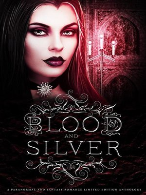 cover image of Blood and Silver